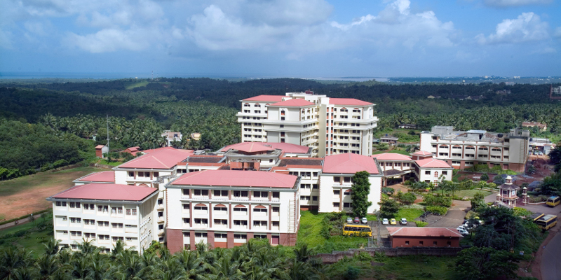 Yenepoya University, Mangalore notifies Allied Health & Basic Sciences Admission 2015-16