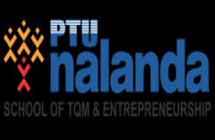 PTU Nalanda School of TQM and Entrepreneurship announces B Tech Industrial Engineering Admission 2015