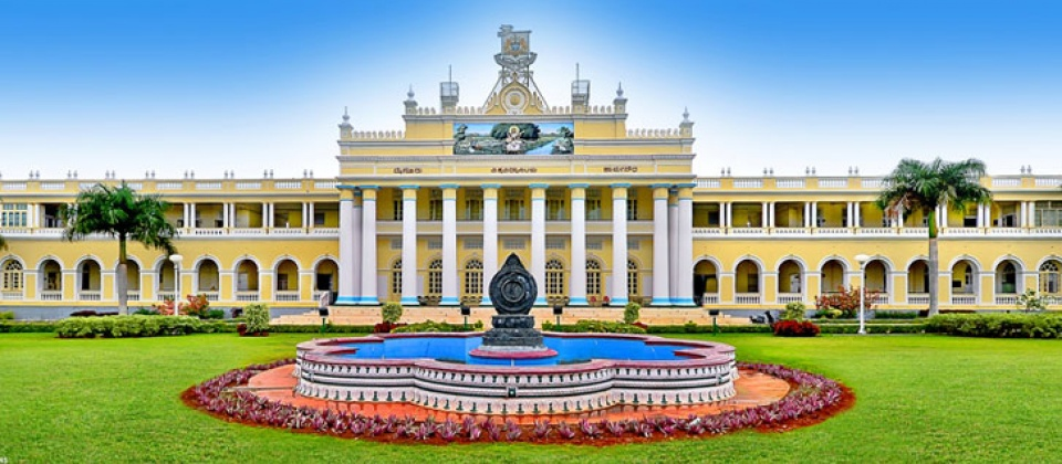 University of Mysore notifies Integrated BA LLB Admission 2015