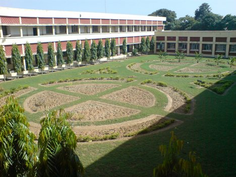 Guru Nanak Dev Engineering College (GNDEC) announces M Tech (Part Time) Admission 2015