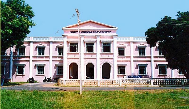 North Orissa University announces MCA Admission 2015