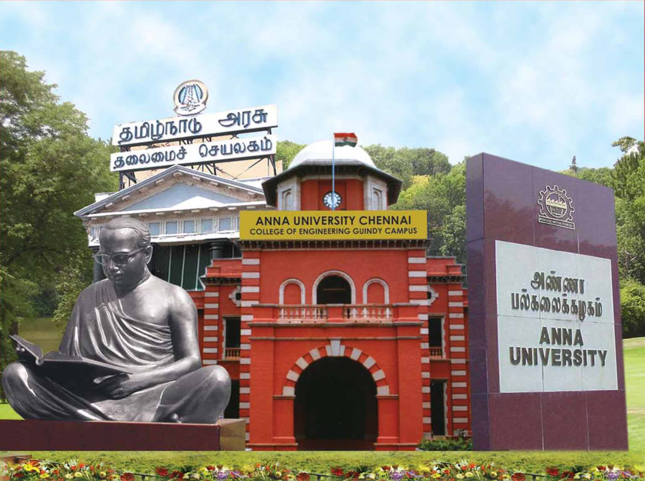 Anna University invites applications for Distance MBA Programs Admission 2015