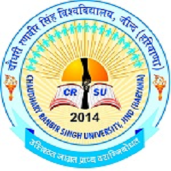 Chaudhary Ranbir Singh University invites applications for BEd Admission 2015