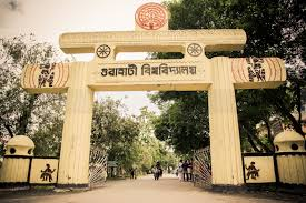 Gauhati University invites applications for Master of Commerce (M.Com) Admission 2015