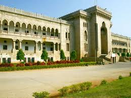 Osmania University Invites Applications for Distance MBA Program 2015