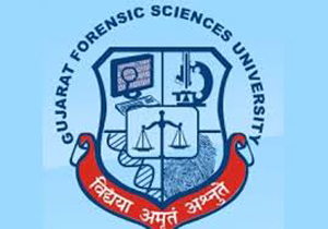 Gujarat Forensic Sciences University announces MSc Programme Admission 2015