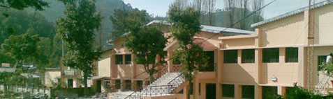 Kumaun University, Nainital invites applications for BSc Forestry Admission 2015