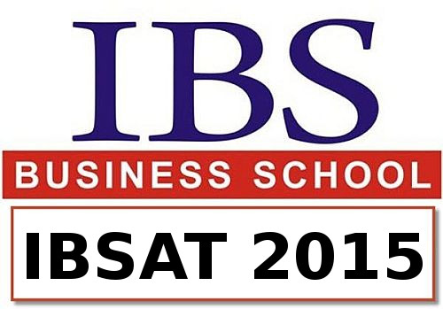 ICFAI Business Studies Aptitude Test (IBSAT) 2015 Notification and Exam Date