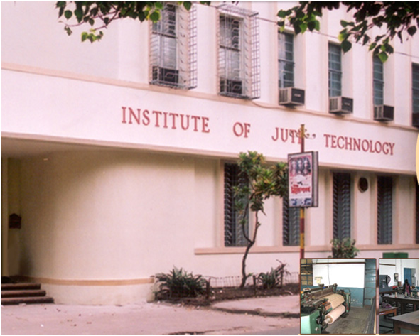 University of Calcutta announces PGD in Jute Technology and Management (PGDJTM) Admission 2015