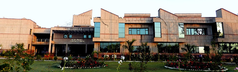 IIITDM Jabalpur invites applications for PhD Programme Admission 2015