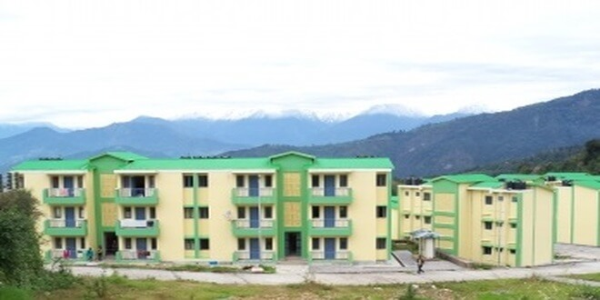 NIT Sikkim invites applications for MTech (CSE) Admissions 2015