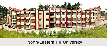 North Eastern Hill University, Shillong announces LLM Program Admission 2015