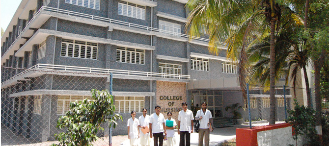 Pravara Institute of Medical Sciences (PIMS), Ahmednagar announces PhD Admission 2015