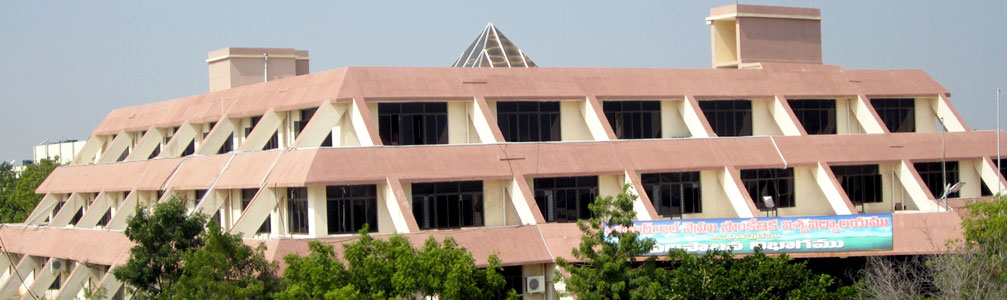 JNTU Anantapur invites applications for MTech Programme Admission 2015