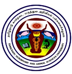TANUVAS Chennai invites applications for Postgraduate Diploma in Bioinformatics Admission 2015