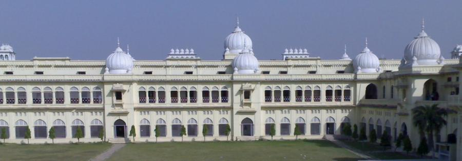 University of Lucknow announces MSc Food Processing and Food Technology Admission 2015