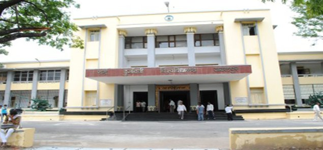 Rani Durgavati University Jabalpur invites applications for MPhil Admission 2015