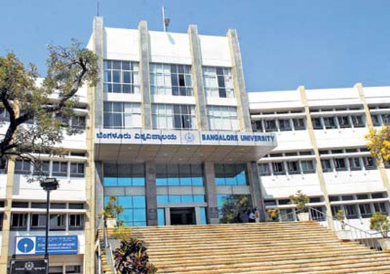 Bangalore University announces MBA and MCA Admission 2015