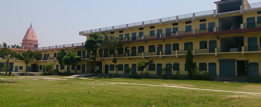 Harsh Vidya Mandir College Of Education Raisi