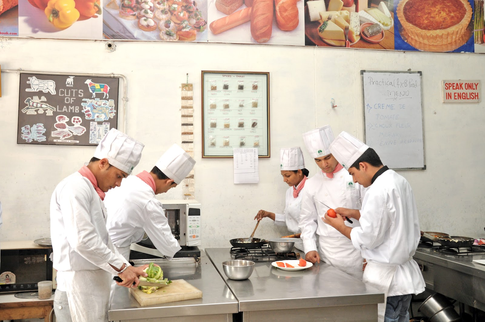 Allied Institute of Hotel Management and Culinary Arts (AIHMCA