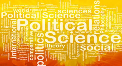 MA Political Science (Integrated Course)