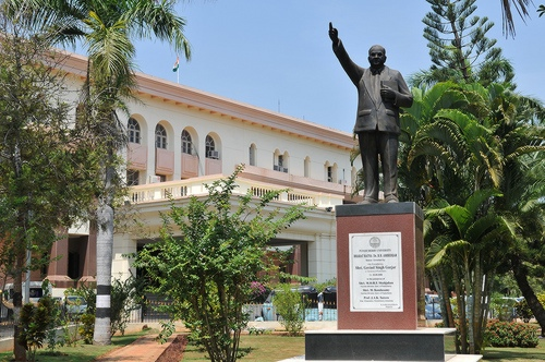 Pondicherry University will be adding 15 new departments