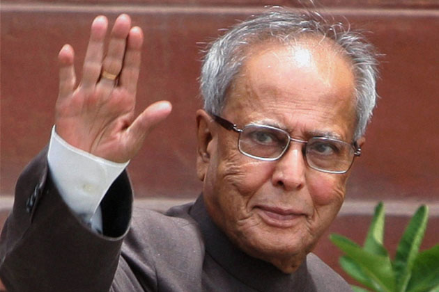 Pranab Mukherjee to inaugurate new AMU campus on Feb 20 in West Bengal