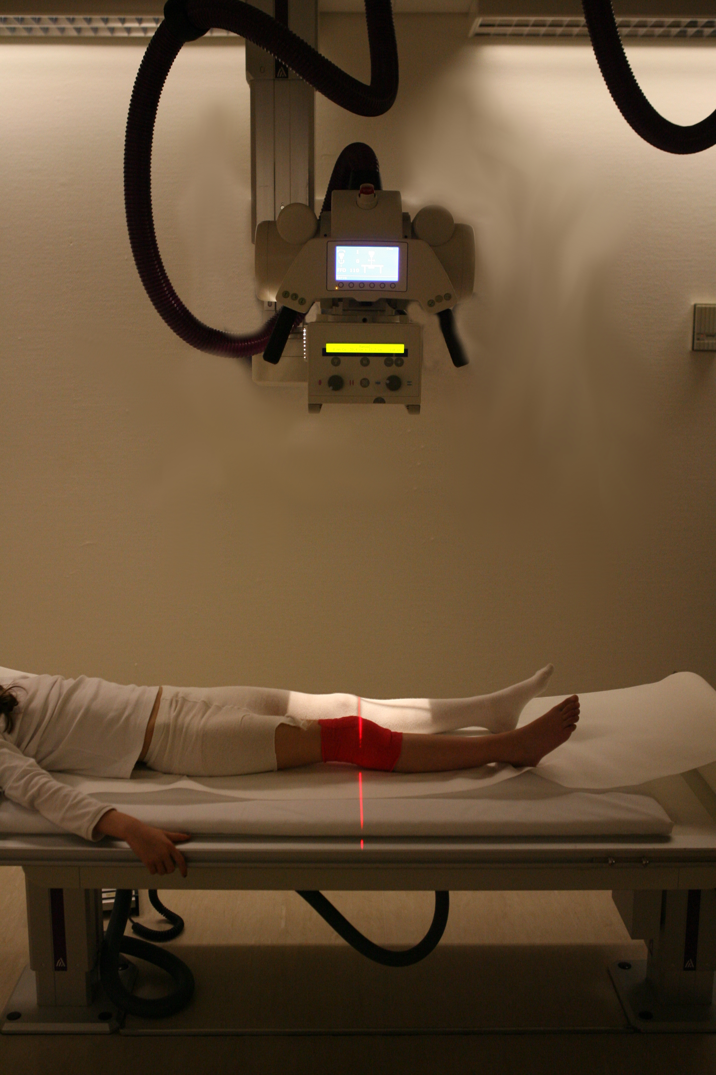 Diploma in Radiography (DR)