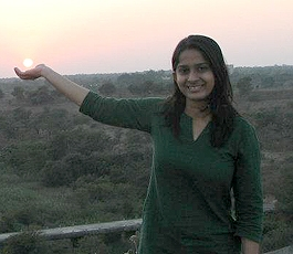 Shena Aggarwal tops UPSC Civil Services exam 2011