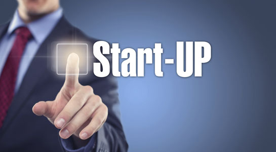 Start-ups Appeal to Students from The Delhi School of Communication (DSC)