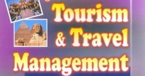 Bachelor of Arts (BA Tourism & Travel Management)
