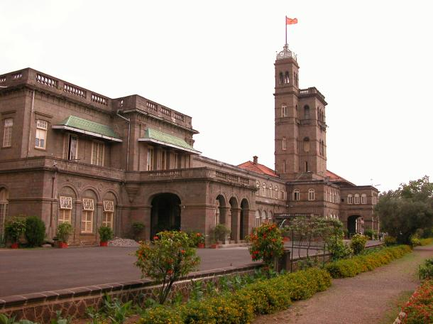 Wasudeo Namdeo Gade appointed as new VC of Pune University
