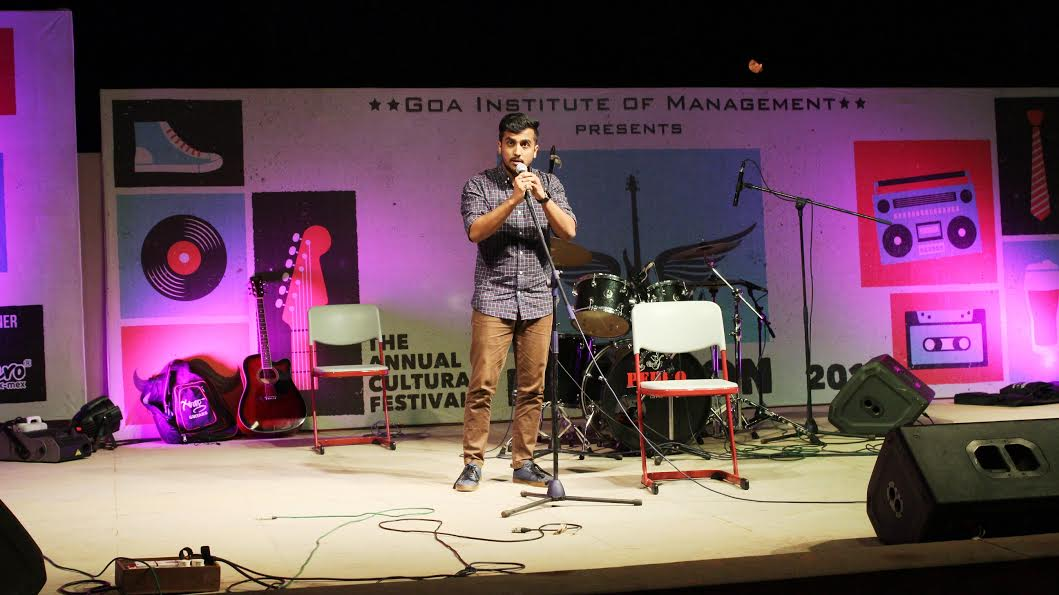 The annual cultural festival 'Inception 2017' concludes on a high at Goa Institute of Management