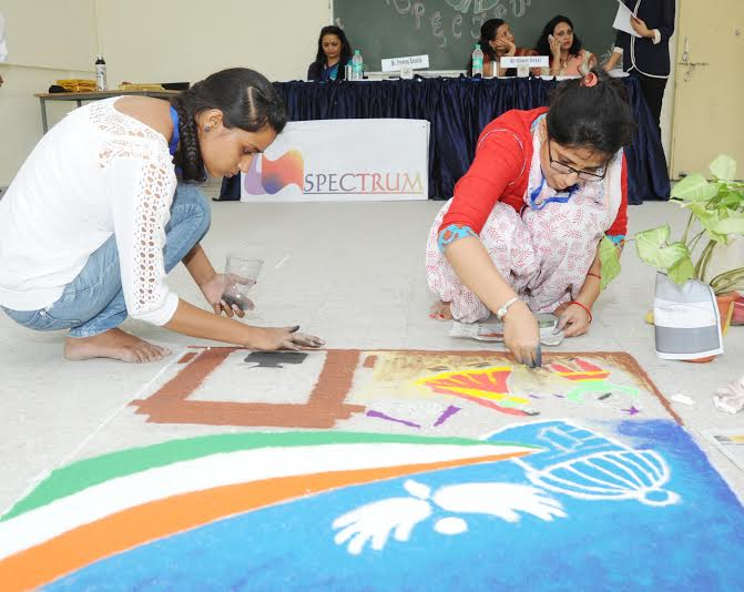 IIIM's two day annual fest 'Montage 2015' concludes