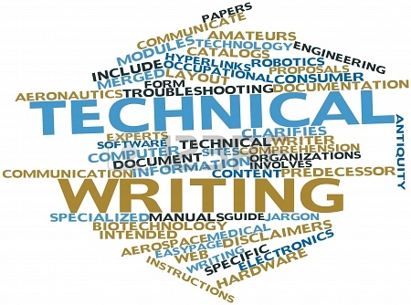 PG Diploma in Technical Writing